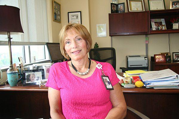 Lorna Prutzman