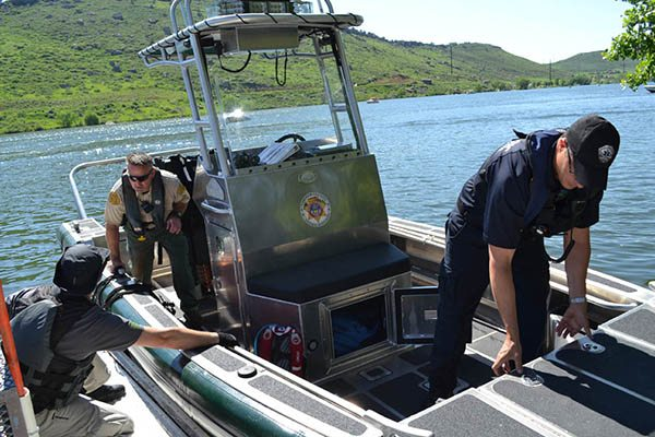 EMS Horsetooth boat rangers2