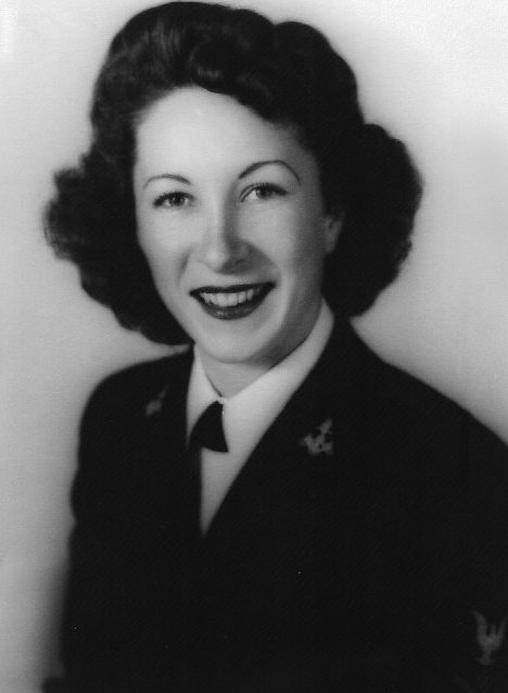 Lillie Morrison