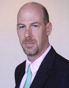 Dr. Marc Moss