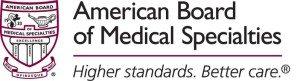 ABMS logo