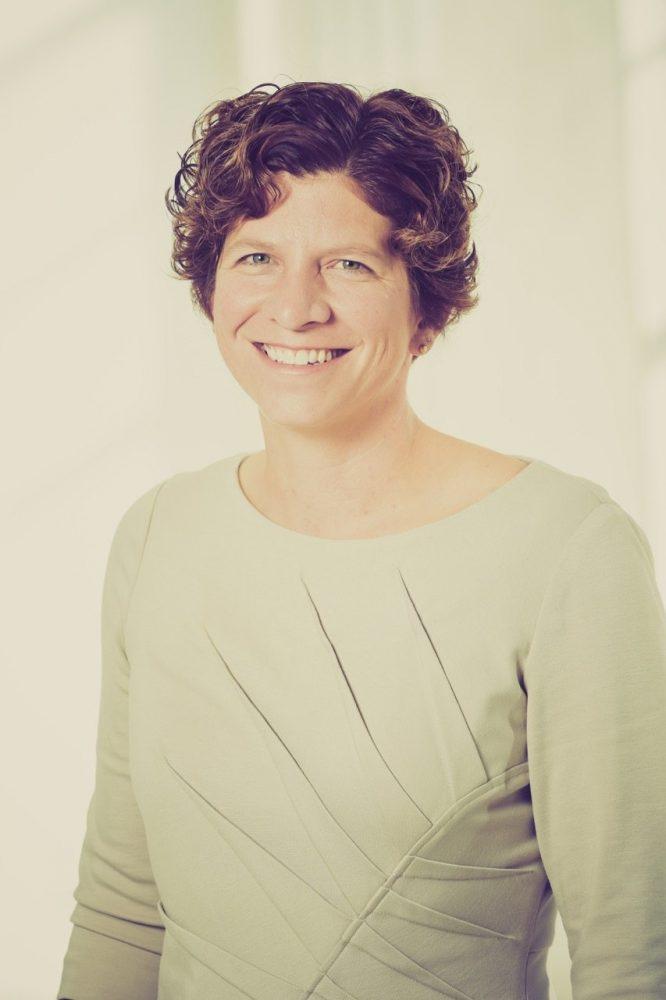 Dr. Torri Metz