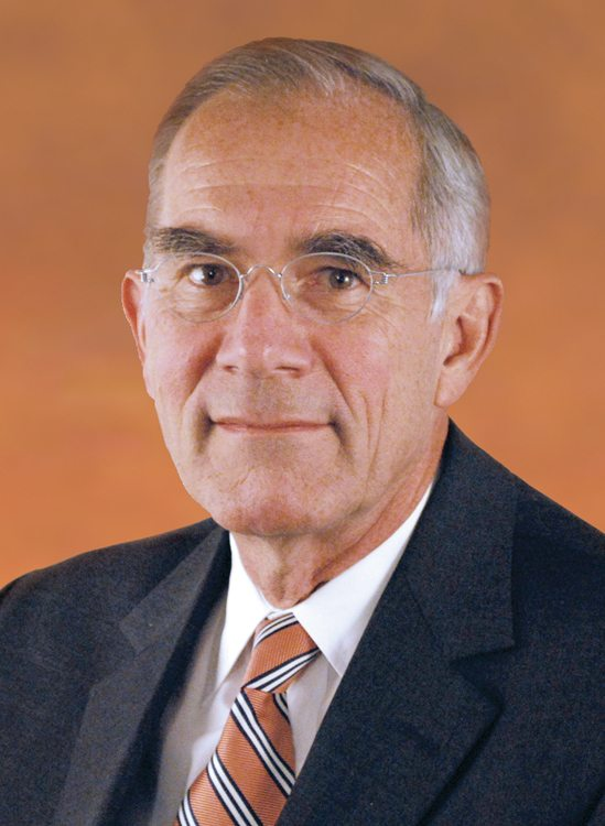 Dr. Patrick Faricy
