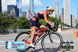 Triathlon Chicago