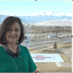 Tamera Dunseth Rosenbaum is the associate chief nursing officer at Memorial Hospital North.