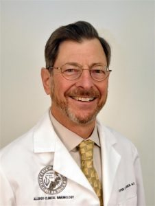Headshot of Dr. Stephen Dreskin