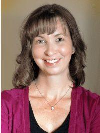 Dr. Amie Hollard
