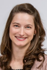 photo of physician assistant Leah Kunard