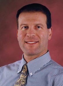 Dr. David Rosenbaum