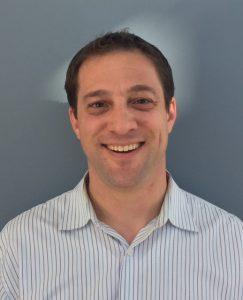 Dr. E. Seth Kramer, D.O., MPH