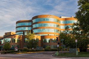 Memorial Hospital Central in Colorado Springs   UCHealth