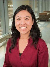 A photo of Dr. Hillary Lum