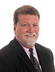 A photo of Dr. Mark Wesselman