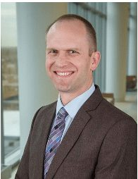 A photo of Dr. D Ryan Ormond
