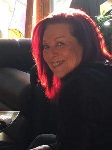 A photo of Barbara Hope-Gaiti