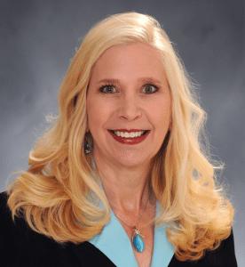 Maternal fetal medicine researcher Beth Bailey leads the study in Colorado.
