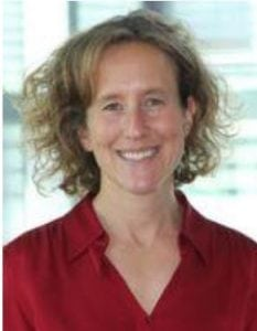 Headshot of Dr. Micol Rothman.