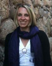 Headshot of Dr. Aimee English