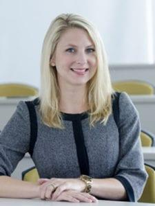 A photo of Katy Trinkley