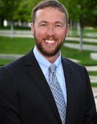 A photo of Dr. Leo Seibold