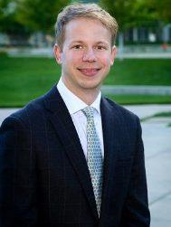 A photo of Dr. Marc Mathias