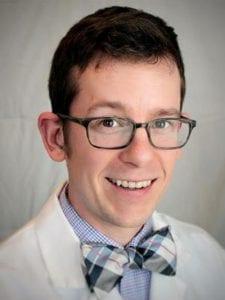 headshot of Dr. Bill Niehaus