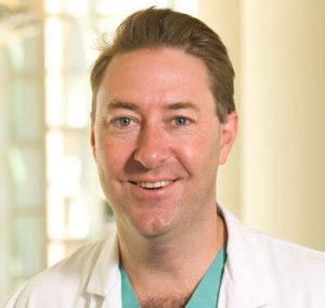 Dr. John Messenger performed the CardiAMP procedure on Hagerstrom October 30.