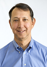 This is a photo of Dr. Will Baker, a cardiologist at UCHealth Heart and Vascular Clinics in Steamboat Springs and Craig.