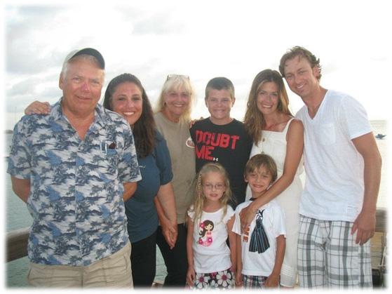 poduska family photo