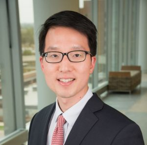 a photo of Dr. Andrew Park
