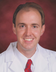 A photo of Dr. Robert Hoyer