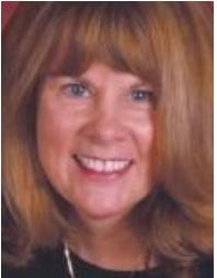 A photo of Dr. Ingrid Sharon