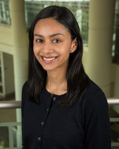 A photo of Dr. Anjeli Kalra