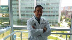 Photo of Dr. Richard Schulick at UCHealth University of Colorado Hospital