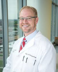 headshot of Dr. Daniel Fink