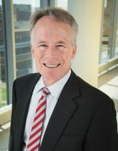 Dr. Jim Maloney headshot