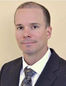 headshot of Dr. Paul Maroni