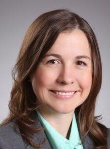 Dr. Lindsay Wheeler