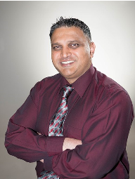Dr. Miril Patel