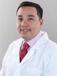 photo of Dr. Trinidad-Hernandez
