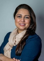 Dr. Amanpreet Dulai recommends that people do not delay getting a flu shot.