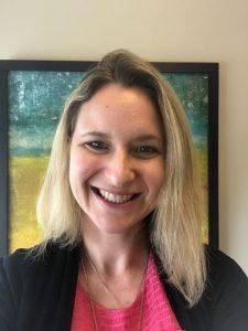Meredith Shefferman, licensed psychologist at the UCHealth Integrative Medicine Center.