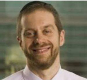 Dr. Alex Polotsky