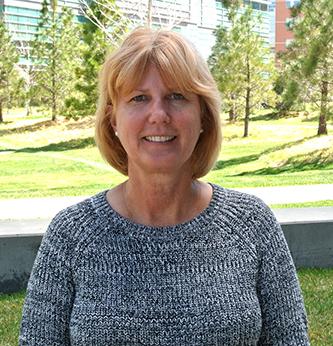 Dr. Rosemary Rochford