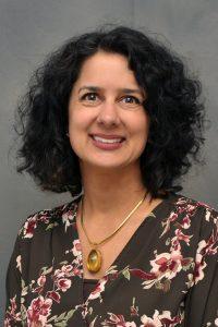 Dr. Rahika Acharya-Leon