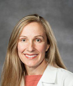 Dr. Julie Winkle
