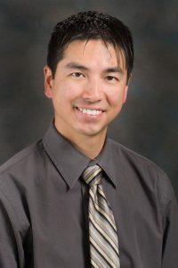 Dr. Christopher Lieu