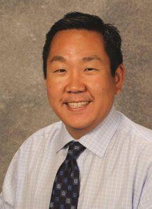 Dr. Ty Higuchi