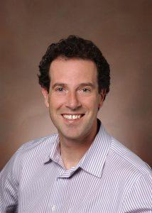 ECMO treatments for COVID - Dr. Breandan Sullivan headshot
