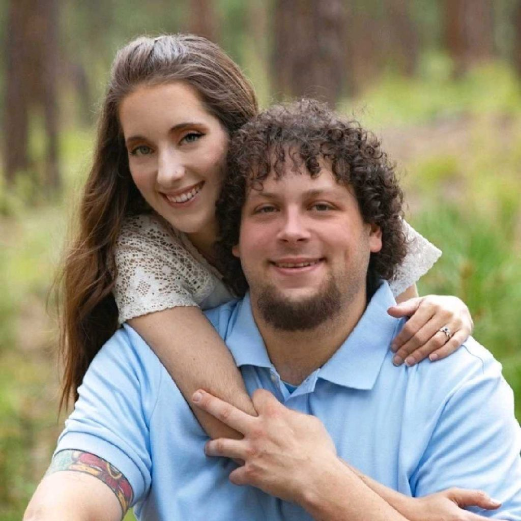 Hannah Moraski and Justin Smith. In January, a drug called Givlaari was released, which has changed Hannah's life.